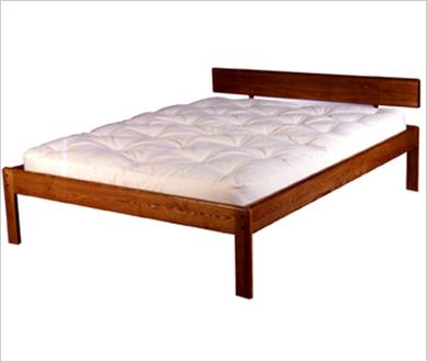 Headboard Platform Bed Full XL
