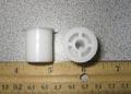 Round Nylon Inserts