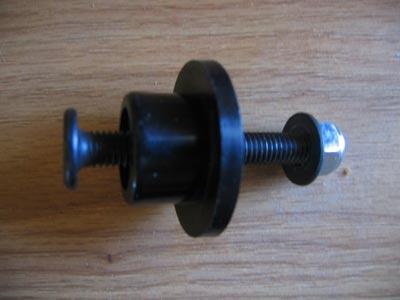 Single Large Futon Roller